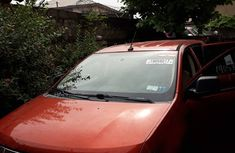 Tokunbo 2008 Ford Edge for sale