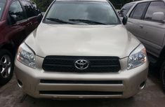 Clean Toyota Surf 2006 for sale