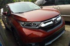 Honda CR-V 2015 FOR SALE