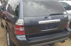Very Clean MDX 2006 Grey for sale