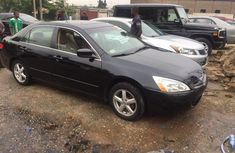 Clean Honda Accord 2004 for sale