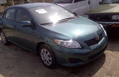 Toyota CorollaLE 2006 FOR SALE