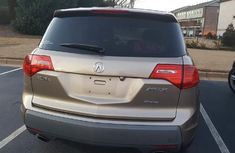 2007 Acura MDX Gold for sale
