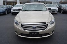 A very clean Ford Tarsus for sale 2015 model