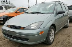 Ford Focus 2003 FOR SALE