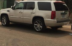 Cadillac Escalade 2011 Beige For Sale