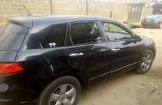 Used Acura RDX 2008 Black for sale