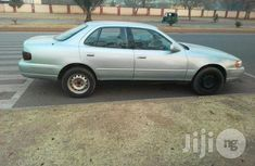 Hot Toyota Camry 1997 Silver For Sale