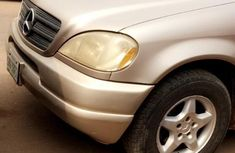 Mercedes-Benz ML 320 2000 for sale