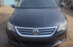 Volkswagen CC 2010 for sale