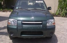 Green 2002 Nissan Frontier Pickup available At Crazy Bargain Price NOW!