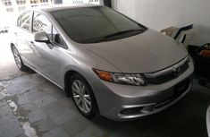 Very clean Honda Civic 2011 model for sale with full options
