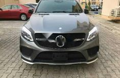 2014 Mercedes Benz Gle for sale