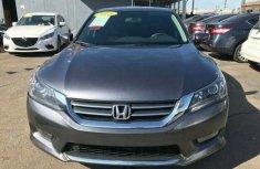 Unregistered Honda Accord 2013 for sale