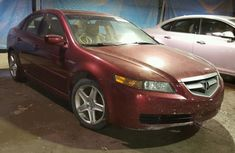 2006 ACURA 3.2TL FOR SALE
