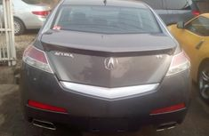 Well kept 2014 Acura TL for sale