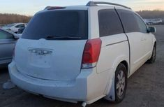 Nissan Quest 2012 in good condition for sale