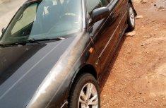 Clean Honda Accord 1999 Black for sale