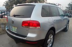 Volkswagen Touareg V6 2004 For Sale
