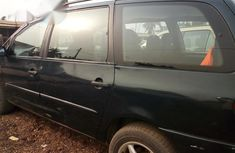 Ford Galaxy 2003 Black For Sale