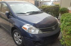 Nissan Versa 2007 in good condition for sale