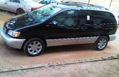 1997 Toyota Sienna for sale