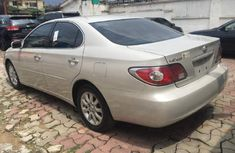 2003 Clean Lexus Es 300.for sale with full option