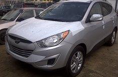 2012 Hyundai Tuscon for sale
