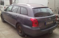 Good used 2004 Tyota Avensis for sale