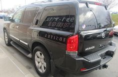 Good used 2013 Nissan Armada for sale