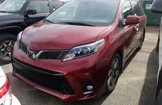 Toyota Sienna 2017 for SALE