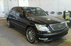 2005 LEXUS LS430 for sale