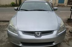 Honda Accord 2005 Model FOR SALE