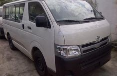 Brand new 2012 Toyota Hiace for sale