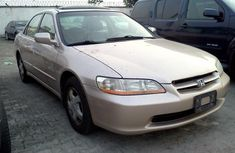 2003 Neat Honda Accord Baby Boy for sale