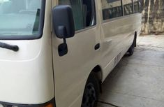 Toyota Coaster 2008 For Sale