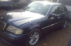 2000 Mercedes-Benz C180 Automatic Petrol well maintained