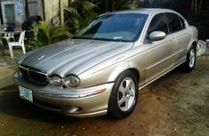Jaguar S-Type 2002 ₦450,000 for sale