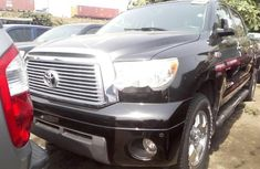 Toyota Tundra 2010 ₦11,500,000 for sale
