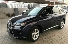 Lexus RX 2015 for sale