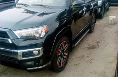 Clean Tokunbo Toyota 4Runner 2016 For Sale