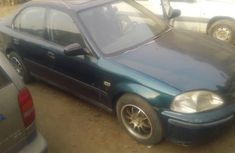 2000 Honda Civic Automatic Petrol well maintained