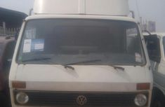 Clean Volkswagen LT 31 1999 For Sale