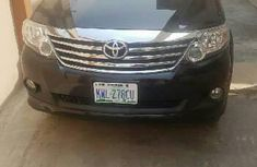 2015 Toyota Fortuner Automatic Petrol well maintained
