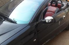 Peugeot 206 Coupe 2008 Black for sale