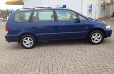 2012 Good used Honda Shuttle for sale with full option just buy and drive