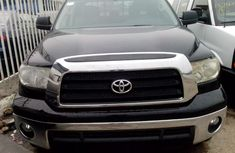 Direct Toks Toyota Tundra 2010 Model For Sale