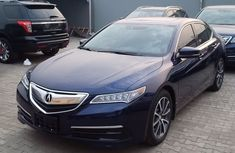2015 Acura Tlx,fully Loaded Beast,best Price Ever -