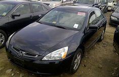 Clean 2006 Honda Accord for sale