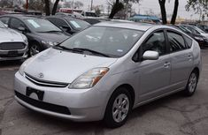 Clean Toyota Prius 2008 for sale at a give away price
